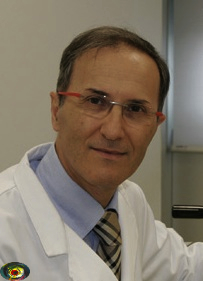 Roberto Bellucci portrait